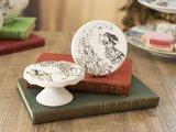 Подставка для пирожного Creative Tops V&A Алиса в стране чудес, 2шт, 10см 5200021