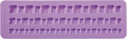 Силиконовые формочки, бордюр с драгоценными камнями Tescoma Delicia Deco 633046.00