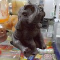 """Свеча """"Слон"""", фигурка, 11см Bartek Candles 226111"""