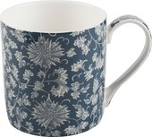 Кружка Creative Tops Музей Лондона Цветок лотоса, 230мл 5200035