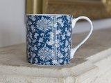 Кружка Цветок лотоса 230мл Музей Лондона Creative Tops 5200035