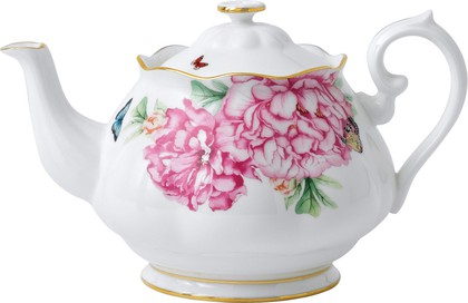 Чайник Миранда Керр 1.25л Royal Albert 40001822
