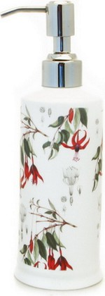 Емкость для жидкого мыла Фуксия Roy Kirkham XFUS1520