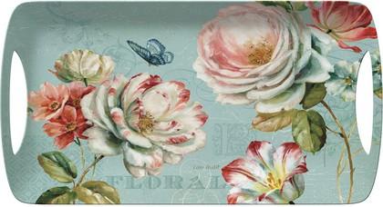 Поднос для сэндвичей Романтичный сад Creative Tops 5169687