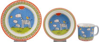 Детский набор Счастливая семейка 3пр. Top Art Studio SC1064-TA