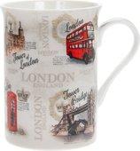 Кружка Lesser & Pavey Старый Лондон, 300мл LP41341