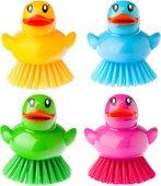 Щётка для посуды Vigar Ducks 3015