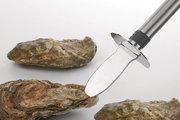 Нож для устриц, нержавеющая сталь Brabantia Profile 211164