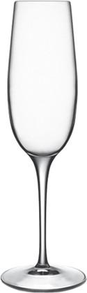 Бокалы для шампанского Luigi Bormioli Palace, 6шт., 235мл 09233/06