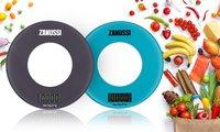Кухонные весы, фиолетовый Zanussi Bologna ZSE21221BF
