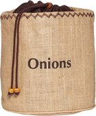Мешок для хранения лука Kitchen Craft Natural Elements JVOS