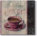 Салфетки Кофе, 33x33, 20шт Paw SDL085700