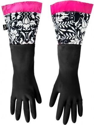 Перчатки для уборки Vigar Roccoco 4622