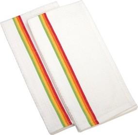 Полотенце для посуды TONE 70x50см, 2шт., белое Tescoma Presto 639774