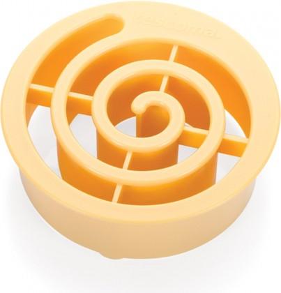 Формочка для булочек улитка Tescoma DELICIA 630107.00