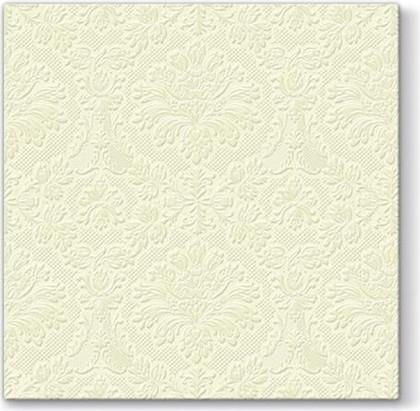 Салфетки для декупажа Вдохновение классика, крем, 33x33, 20шт Paw SDL100211