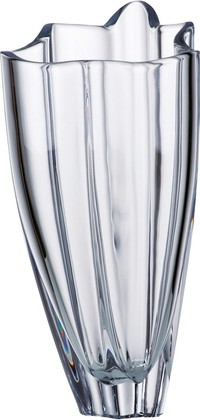 """Ваза """"Вулкано"""" 30,5см Crystalite Bohemia 8K016/0/99109/305"""