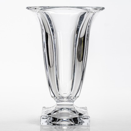 Ваза Магма 33см Crystalite Bohemia 8KF98/0/99R84/330