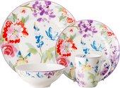 Сервиз чайно-столовый Top Art Studio Виржини, 16пр. LD2381-TA