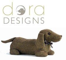 Dora Designs предлагают уникальные и полезные вещи