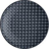 Тарелка Denby Импрессия Diamond пепельный, 17см 437010203