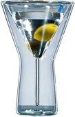 Бокал для мартини Bloomix Ice cold drinks & bar, 200мл, 6шт B-006-200-set6