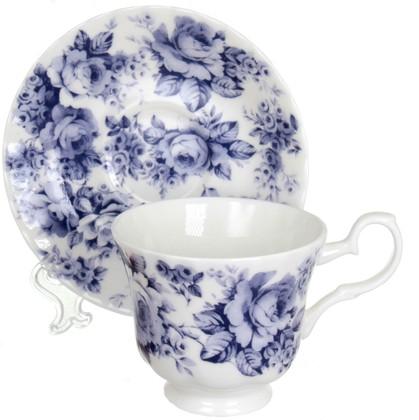 Чайная пара Roy Kirkham Английский ситец, 230мл XENGCH1130