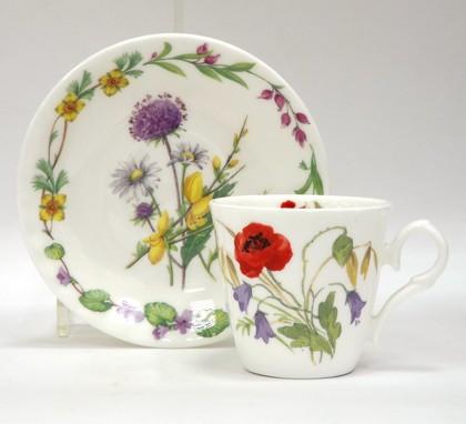 Кофейная пара Английский луг, 100мл Roy Kirkham COENG1121