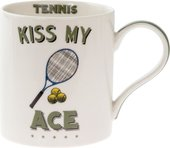 Кружка Lesser & Pavey Теннис 300мл LP93576