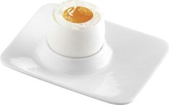 Подставка для яйца, фарфор Tescoma Gustito 386220