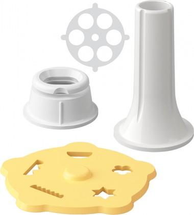 Аксессуары для мясорубки: формочка для печенья и наполнитель колбас Tescoma Handy 643587.00
