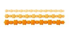 Силиконовые формочки, бордюр с цветами Tescoma DELICIA DECO 633042