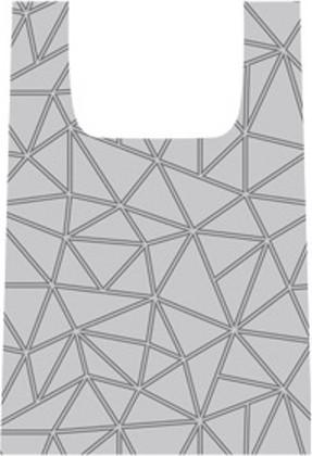 """Сумка для покупок складная, """"Шоп!"""" (SHOP!) от """"Тескома"""" (Tescoma), дизайн 3, 906130"""