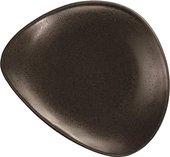 Тарелка десертная Asa Selection Cuba Marone d21см, коричневый 1211/422