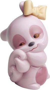 Статуэтка фарфоровая Влюбленный Флик (Rosey Flick) 9см NAO 02005045