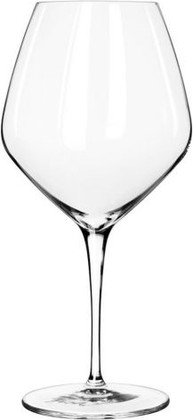 Набор бокалов для вина Atelier, 6шт 800мл Luigi Bormioli 08744/07