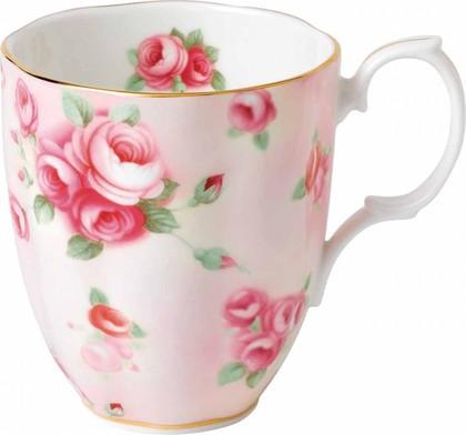 Кружка Цветение Роз 1980, 400мл 100летие Royal Albert 40017556