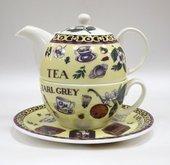 Чайный набор на одного Roy Kirkham Чай XTEA1201