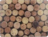Подставки под тарелки на стол Creative Tops Пробковая мозаика 30x23см, 6шт, пробка 5233717