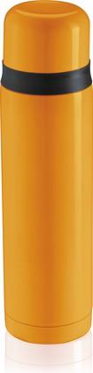 Чайник-термос жёлтый, 1.0л Leifheit Coco 28530