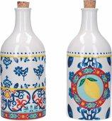 Набор бутылочек для масла и уксуса KitchenCraft World of Flavours 500мл, 2шт, Мир Вкусов WFOILSET