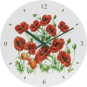 Часы настенные Lesser & Pavey Маки, 30см LP44746