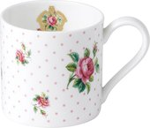 Кружка Royal Albert Розовые розы Модерн CHEPNK26579