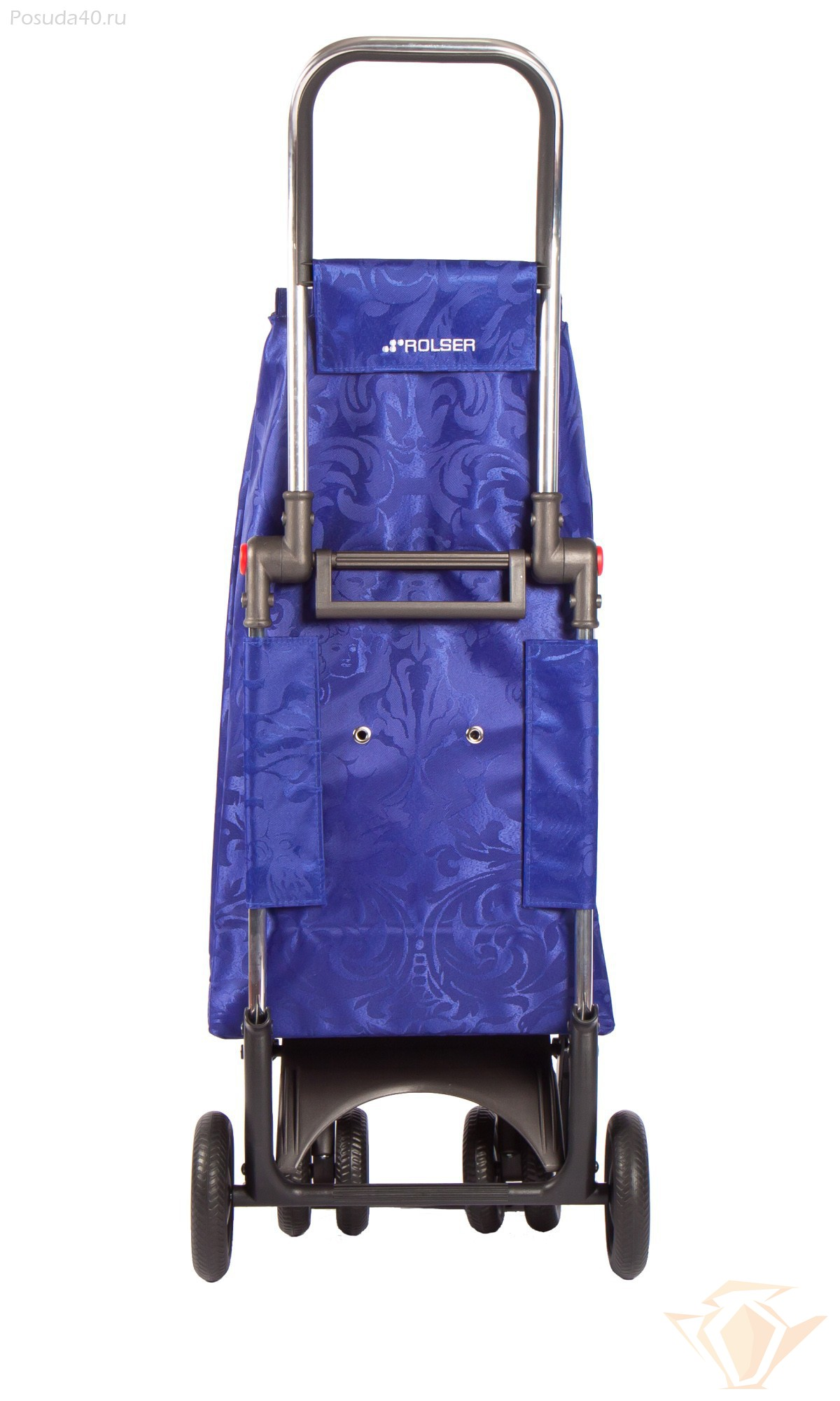 Где купить сумки хозяйственные на колесах rolser рюкзаки в минске туристические