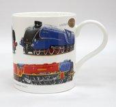 Кружка Виндзор Поезда, 400мл Leonardo Collection LP99881