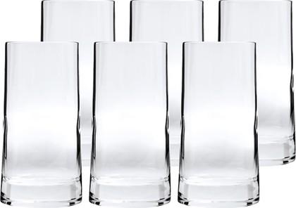 Набор стаканов Veronese, 6шт 430мл Luigi Bormioli 09839/06