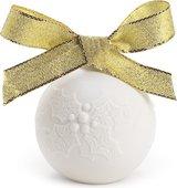 Рождественский шар NAO, 7x6см, фарфор 02001563