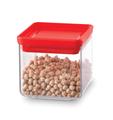 Банка для хранения продуктов Brabantia 0.7л, прямоугольная 290008