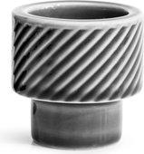 Подставка для яиц-подсвечник SagaForm Coffee & More, серый 5018067