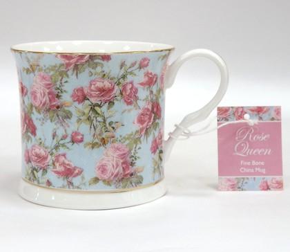 Кружка Королевская роза ф. Палас, 250мл Creative Tops 5124542